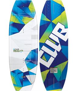 Cwb Absolute Blem Wakeboard 135