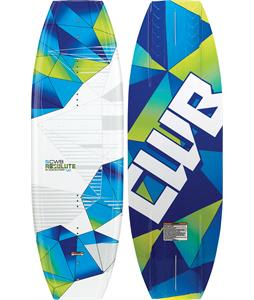 Cwb Absolute Blem Wakeboard 141