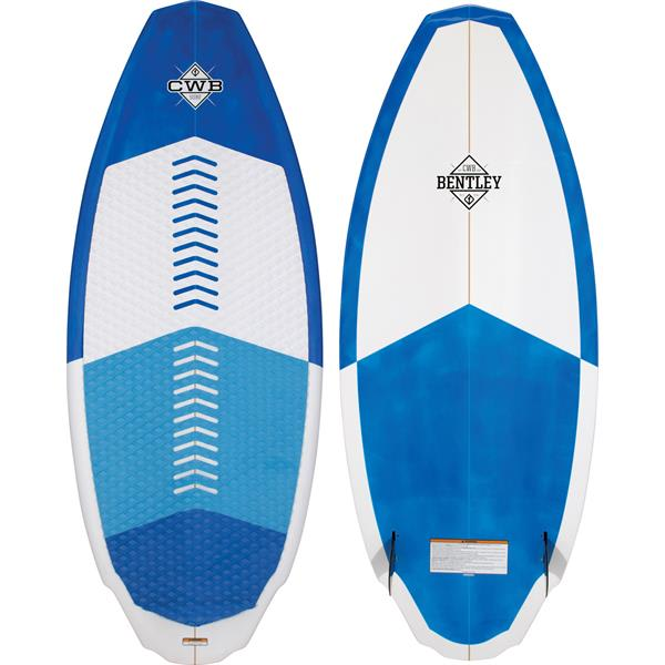 CWB Bentley Wakesurfer