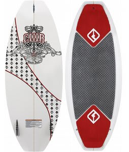 CWB Blackjack Wakesurfer 56in