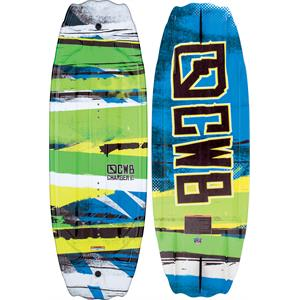 CWB Charger Wakeboard