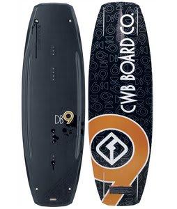 CWB DB9 Wakeboard
