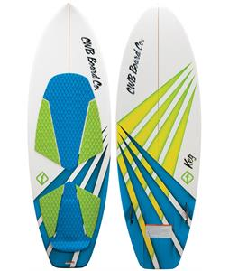 CWB Keg Wakesurfer 5ft 4in