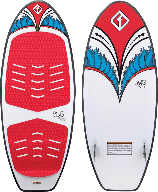 Cwb Laguna W Rope Wakesurfer 2018