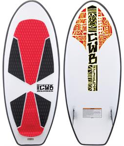 CWB Laguna Wakesurfer 4ft 8in w/ Rope