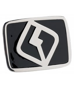 CWB Logo Belt Buckle