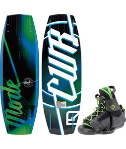 CWB Mode Wakeboard w/ Torq Bindings
