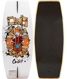 CWB Onset Wakeskate 42in
