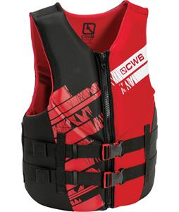 CWB Promo CGA Wakeboard Vest
