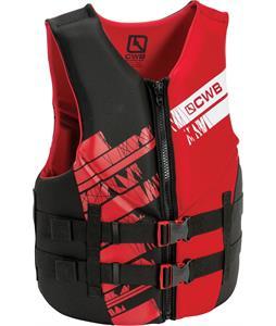 CWB Promo CGA Wakeboard Vest