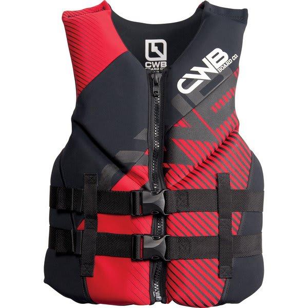 CWB Pure CGA Wakeboard Vest