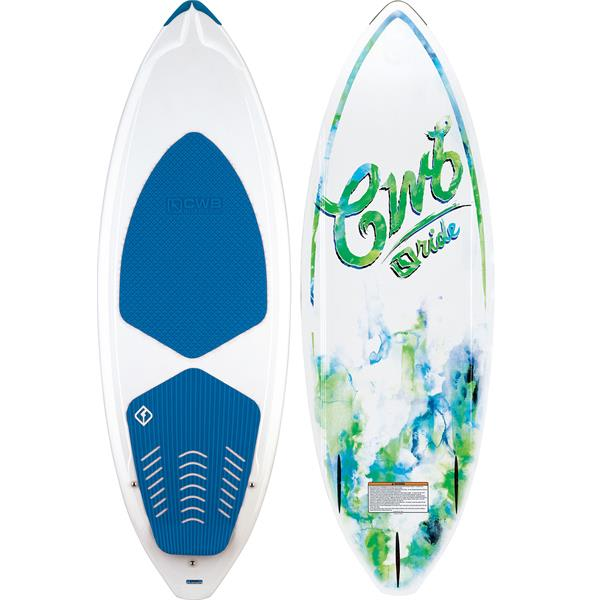 CWB Ride Package Wakesurfer