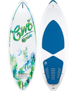 CWB Ride Wakesurfer 63in