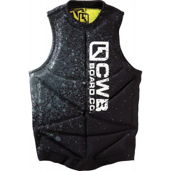 CWB Team Comp Pullover Wakeboard Vest