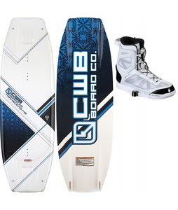 CWB Transcend Wakeboard w/ Answer Bindings