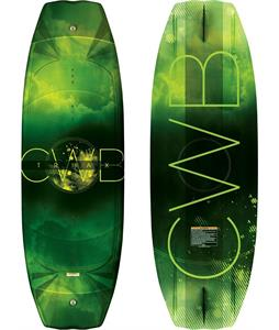 CWB Triax Wakeboard