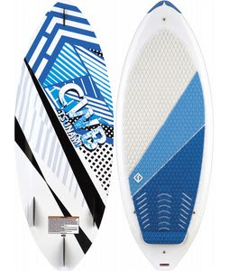 Cwb Tsunami Wakesurfer 57in