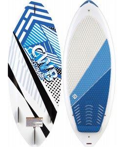 Cwb Tsunami Wakesurfer