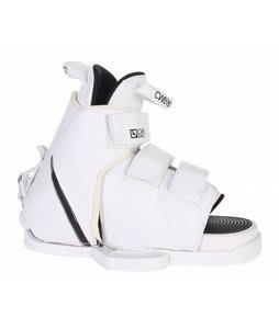 CWB Vapor Wakeboard Bindings