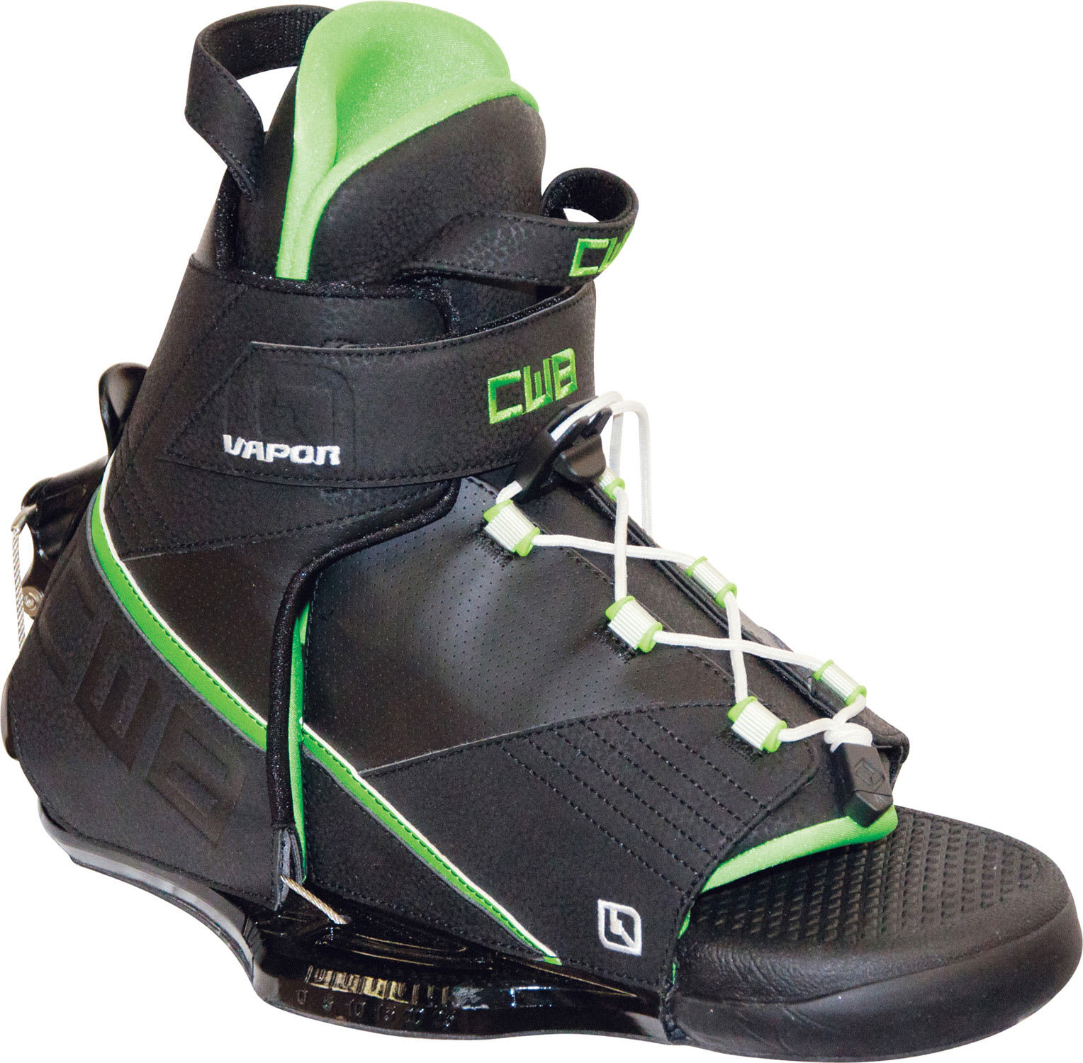 Shop for CWB Vapor Wakeboard Bindings - Men's