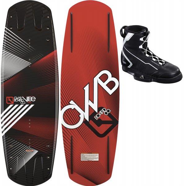 CWB Vibe Wakeboard w/ G6 Bindings