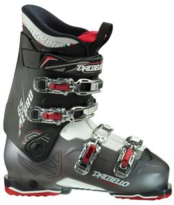 Dalbello Aerro 65 Ski Boots Black Transparent/Black