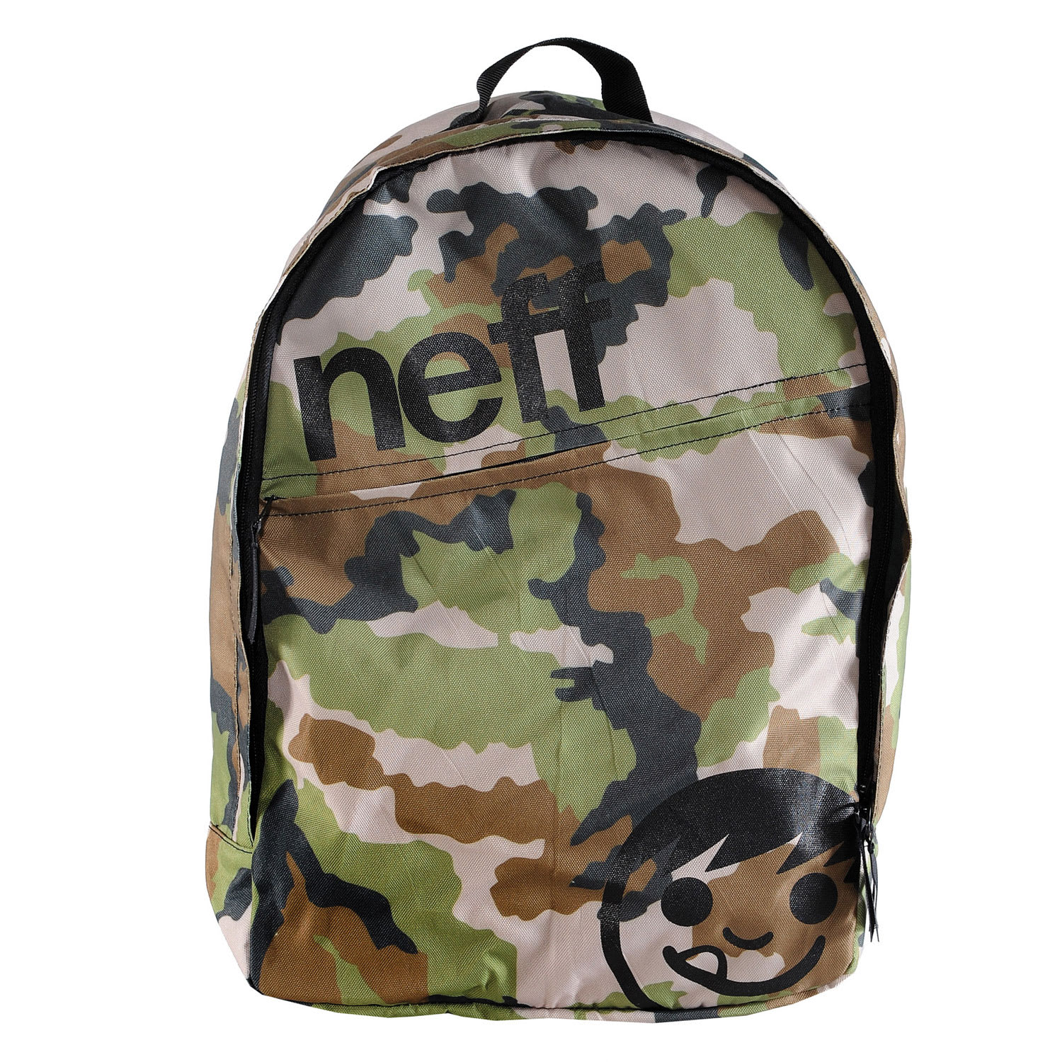 Neff Daily Backpack Camo