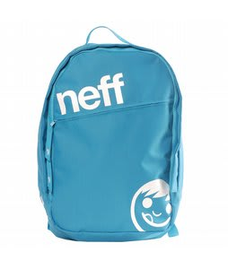Neff Daily Backpack Cyan