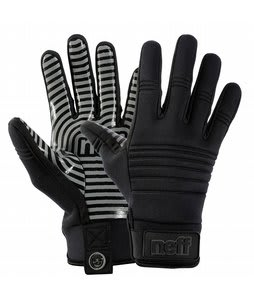 Neff Daily Pipe Gloves Black