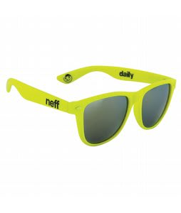 Neff Daily Sunglasses Tennis Soft Touch Lens