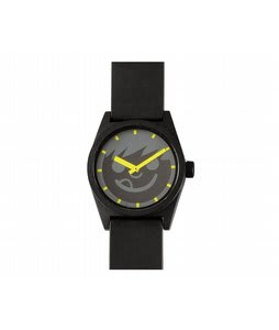 Neff Daily Sucker Watch Black/Yellow