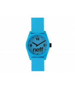 Neff Daily Watch Watch Cyan