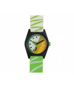 Neff Daily Wild Watch Lime