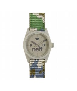 Neff Daily Woven Watch Camo