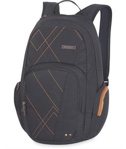 Dakine Finley 25L Backpack Black