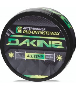 Dakine Afterburner Paste Wax 2oz