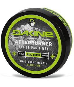 Dakine Afterburner Paste Wax Assorted 2oz