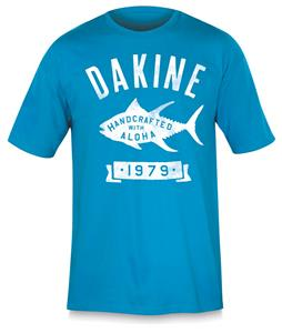 Dakine Ahi Woodcut T-Shirt Royal