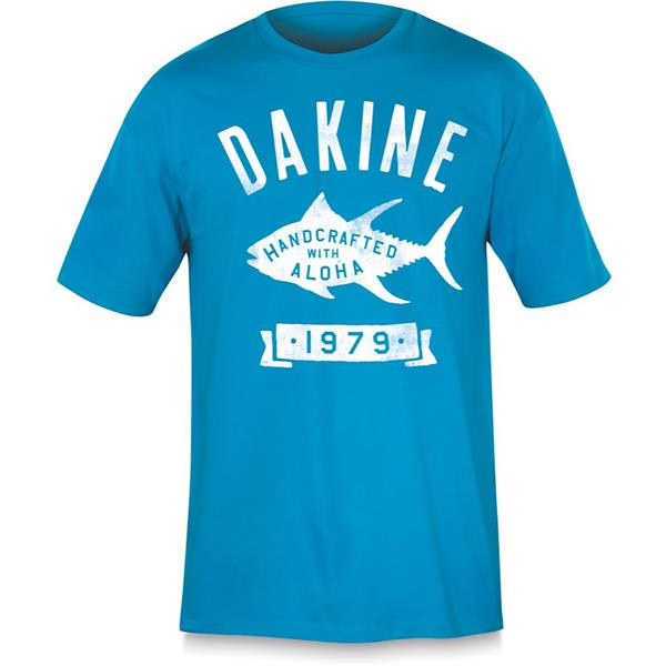 Dakine Ahi Woodcut T-Shirt