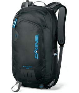Dakine Altitude Abs 25L Backpack Black