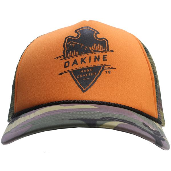 Dakine Arrowhead Trucker Cap