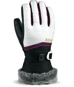 Dakine Aspen Gloves White