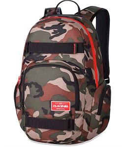 Dakine Atlas 25L Backpack Camo