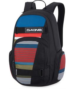 Dakine Atlas 25L Backpack Fusion