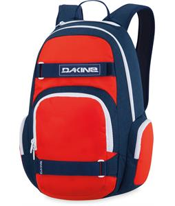 Dakine Atlas 25L Backpack Octane