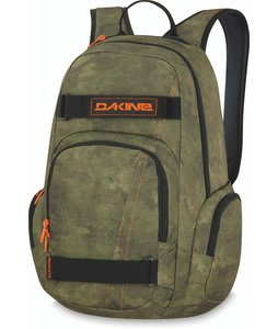 Dakine Atlas 25L Backpack Timber