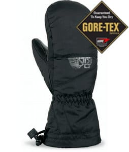 Dakine Avenger Jr. Mittens Black