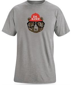 Dakine Bear Tech T-Shirt Heather