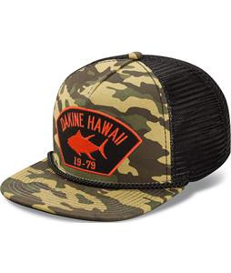 Dakine Big Tuna Trucker Cap