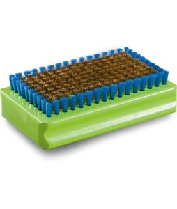 Dakine Brass Tuning Brush Green